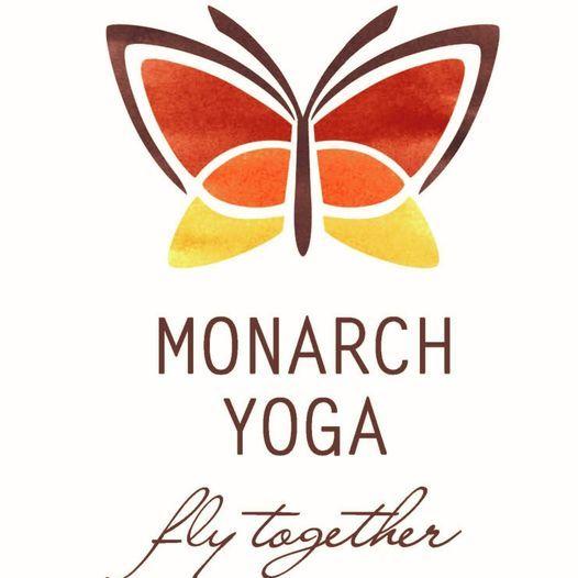 Monarch Yoga @ Myrtle & Magnolia