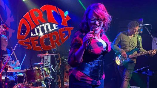 Dirty Little Secret - THE BAND