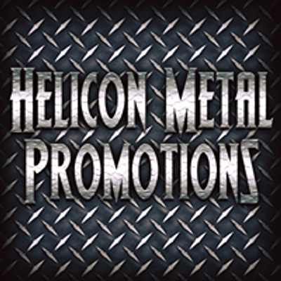 Helicon Metal Promotions