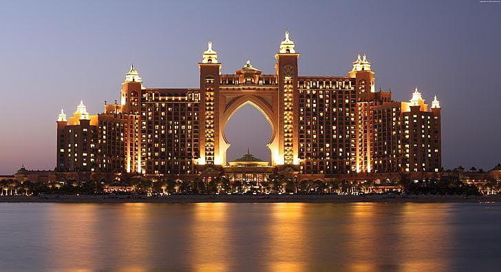 Biggest Blockchain Event In GCC  | Atlantis | 600+ Delegates