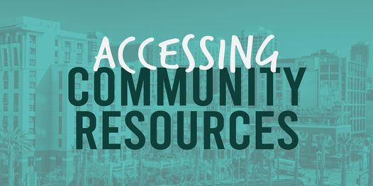 Accessing Community Resources with New Parent Support