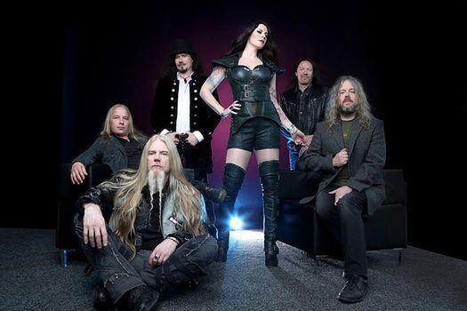 Nightwish   Birmingham
