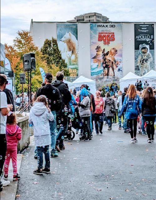 2021 Seattle Autism Speaks Walk