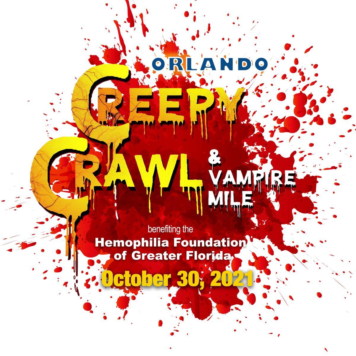 Orlando Creepy Crawl