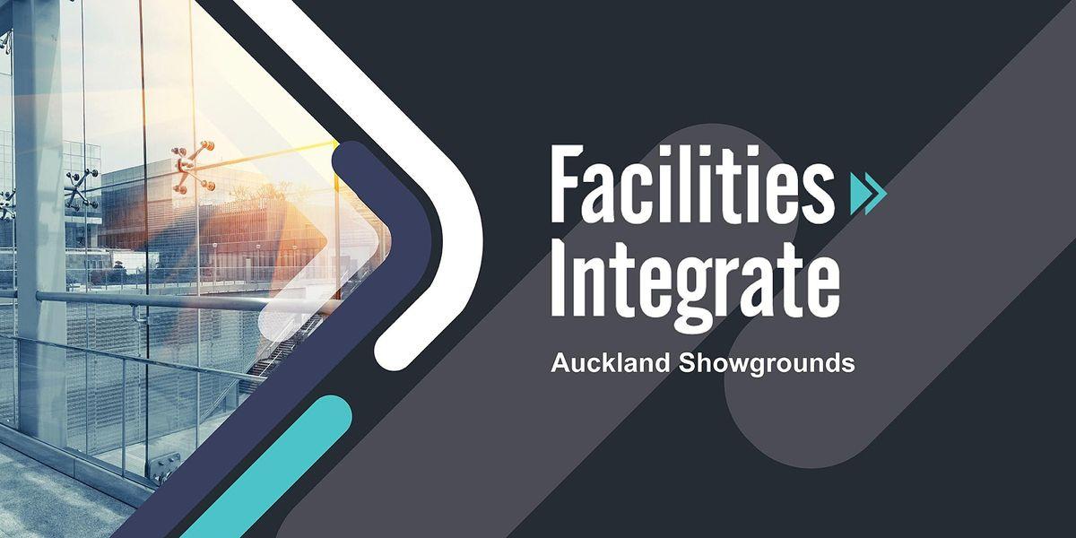 The Mega Event 2022 | Facilities Integrate