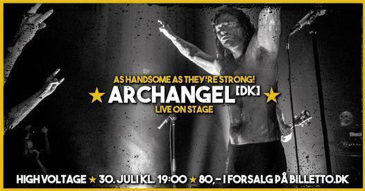 Archangel [DK] \u2605 High Voltage
