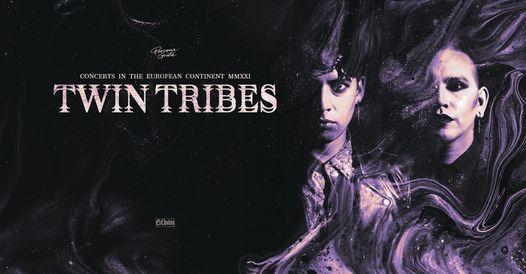 TWIN TRIBES \/\/ 06.10.2021 \/\/ Pog\u0142os