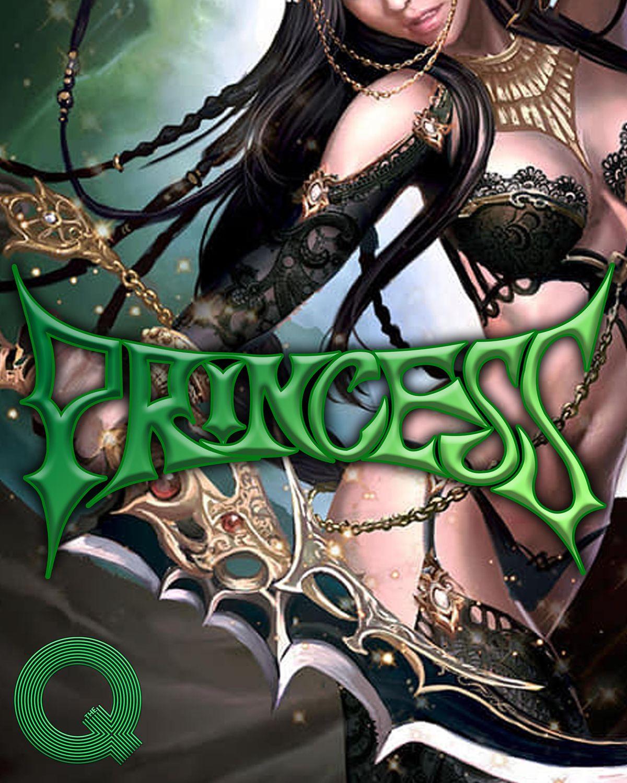 PRINCESS EPISODE 3: w\/ KANDY MUSE!