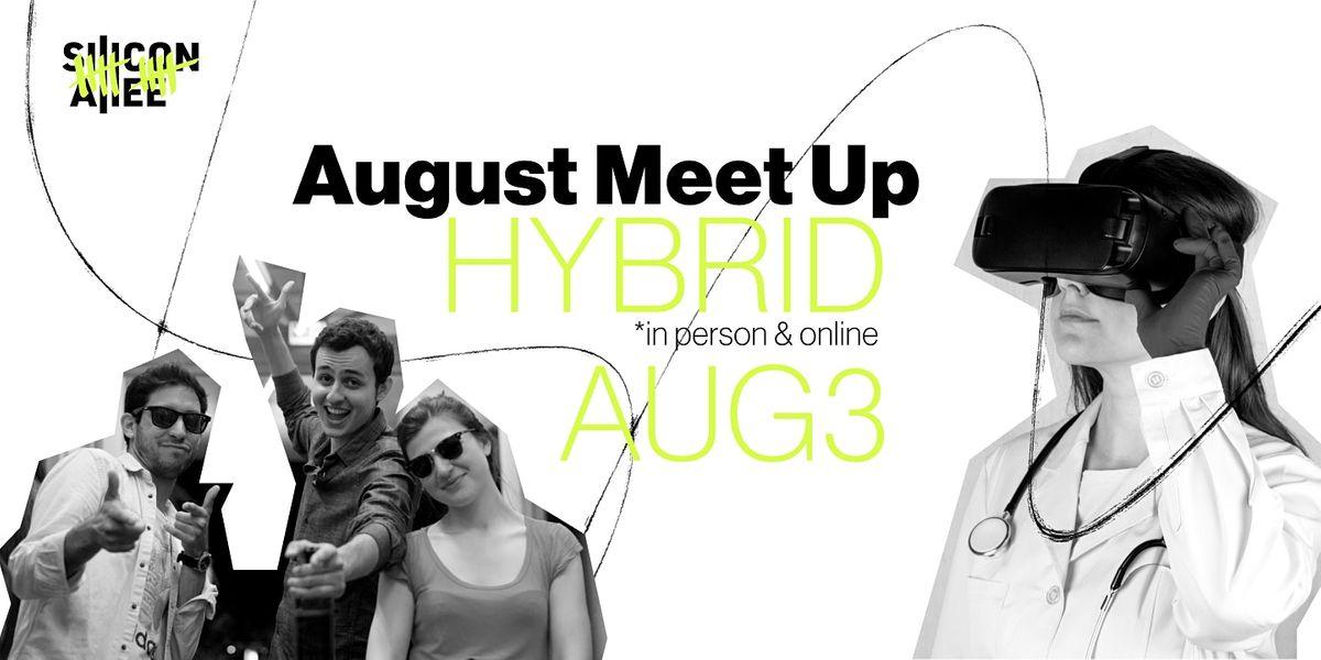 Hybrid Meetup
