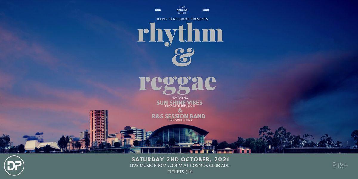 Rhythm & Reggae