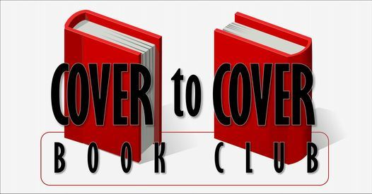 Cover to Cover Book Discussion