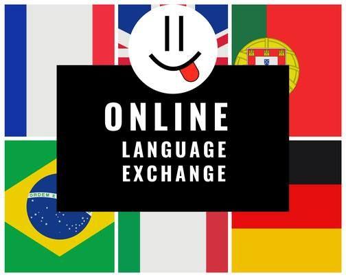 Berlin BlaBla Language Exchange (currently online)