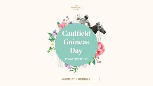 Caulfield Guineas Day 2021