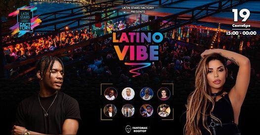 Latino Vibe Party