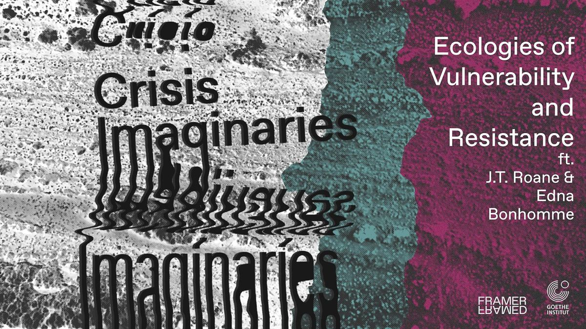 Crisis Imaginaries: Ecologies of Vulnerability and Resistance
