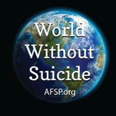American Foundation for Suicide Prevention - South Texas Chapter