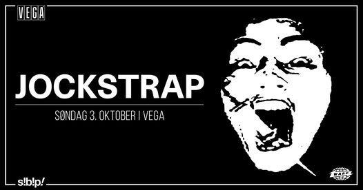 Jockstrap - VEGA