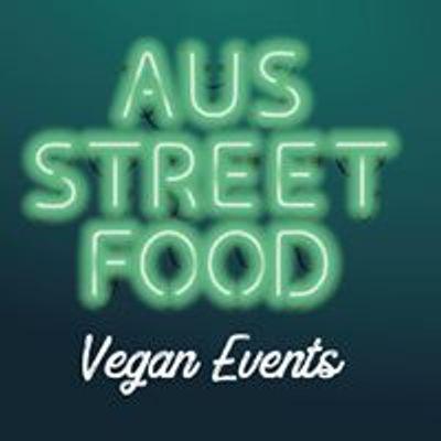 Aus Street Food Vegan Events