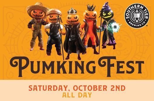 Pumkingfest 2021
