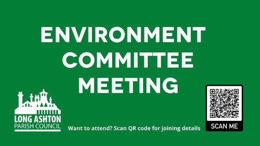 Environment Committee Meeting