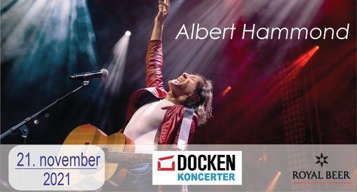 Albert Hammond\/Docken