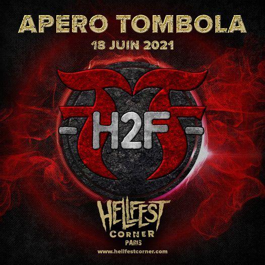 Ap\u00e9ro-Tombola H2F