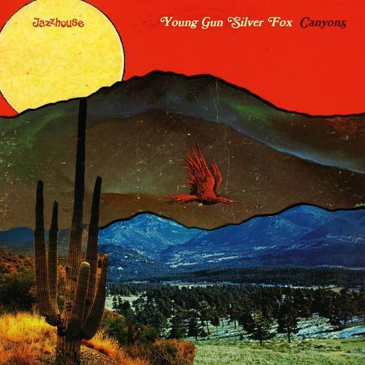 Jazzhouse: Young Gun Silver Fox
