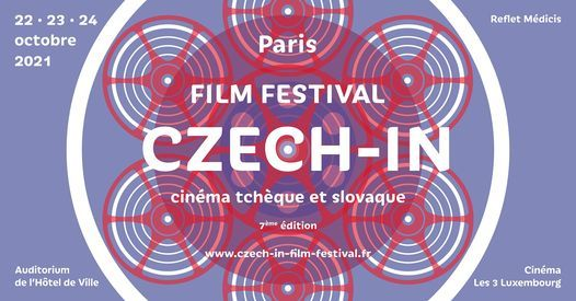 7e \u00e9dition du Festival Czech-In