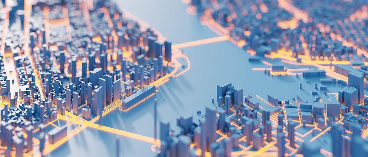 Foro Sociedad Digital 2021. Inteligencia y datos en la ciudad del siglo XXI