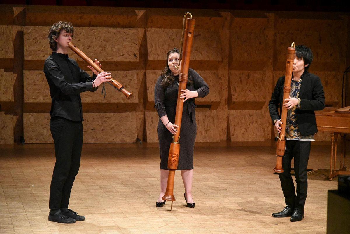 Sit Fast concert: La plus des plus met o.a. Daniel Scott, Hidehiro Nakamura