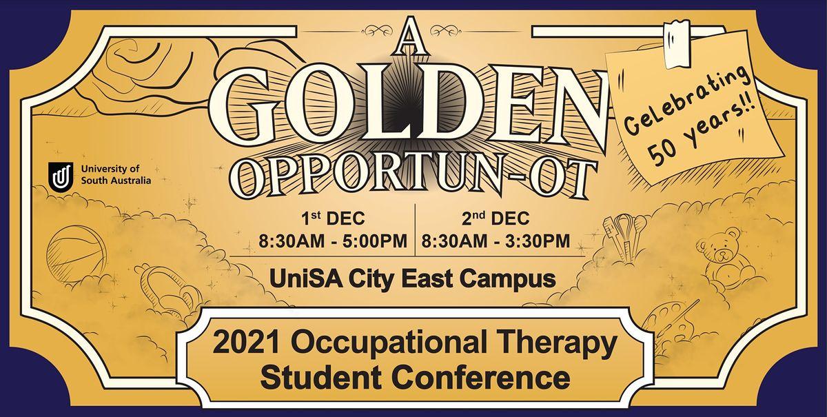 A Golden Opportun-OT