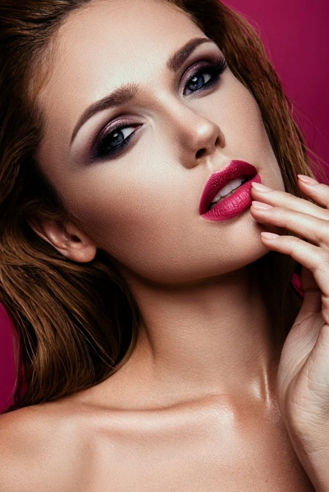 Masters Certified Makeup Course Nyc