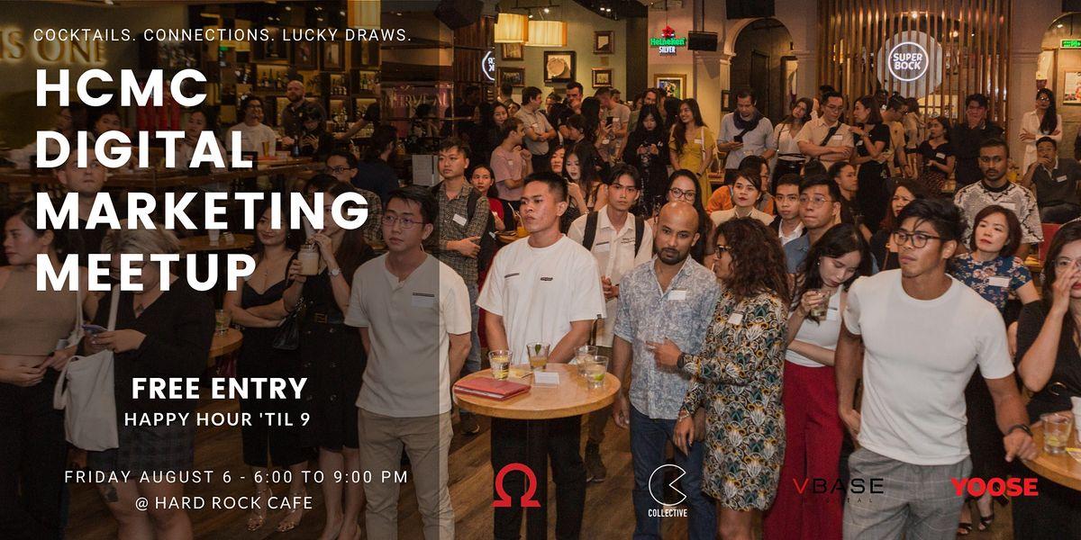 HCMC Digital Marketing Meetup