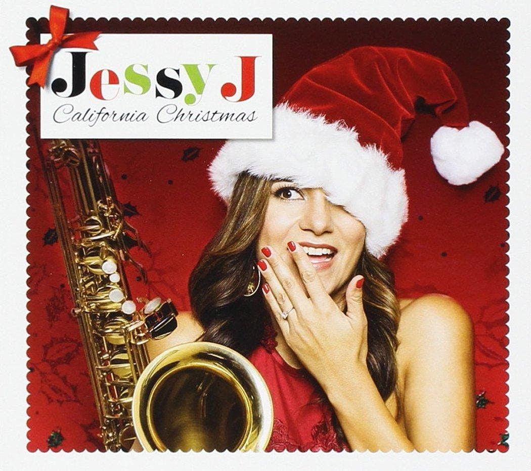 Fri, Dec 10, 2021 7:00 PM- JESSY J - California Christmas Show