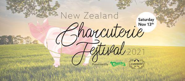 New Zealand Charcuterie Festival