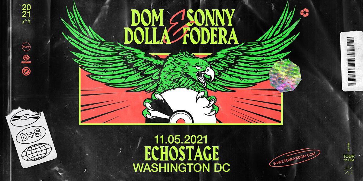 Dom Dolla x Sonny Fodera