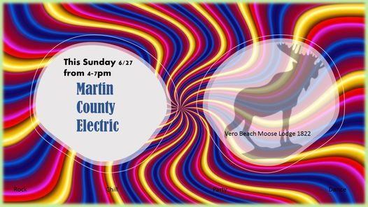 Martin County Electric