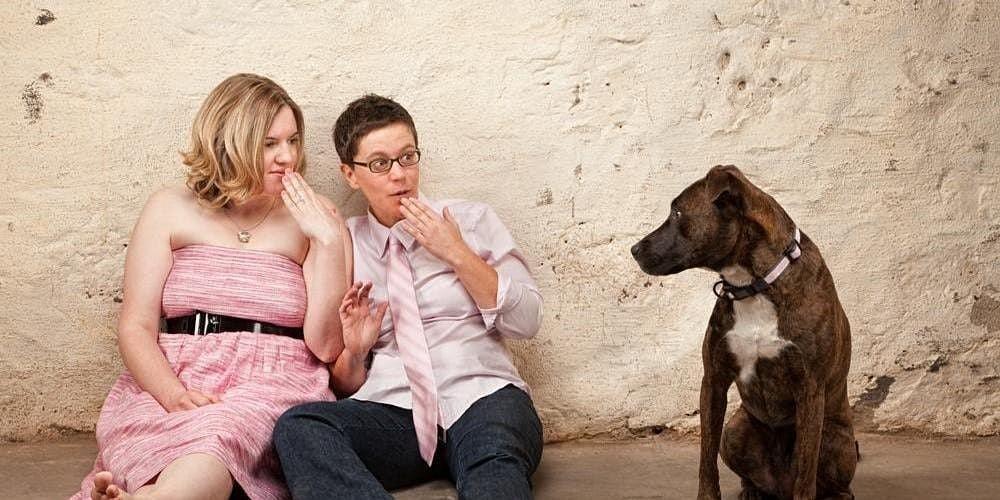 Let\u2019s Get Cheeky! Lesbian Speed Dating Orlando | MyCheeky GayDate