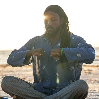 Full Moon Cacao Activation Ritual with Eugene Gant