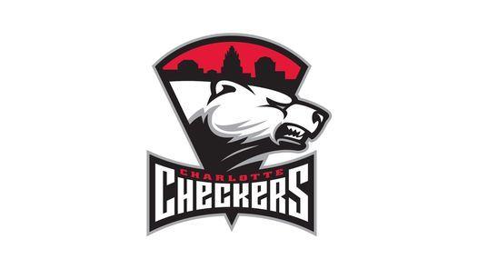 Charlotte Checkers vs. Utica Comets