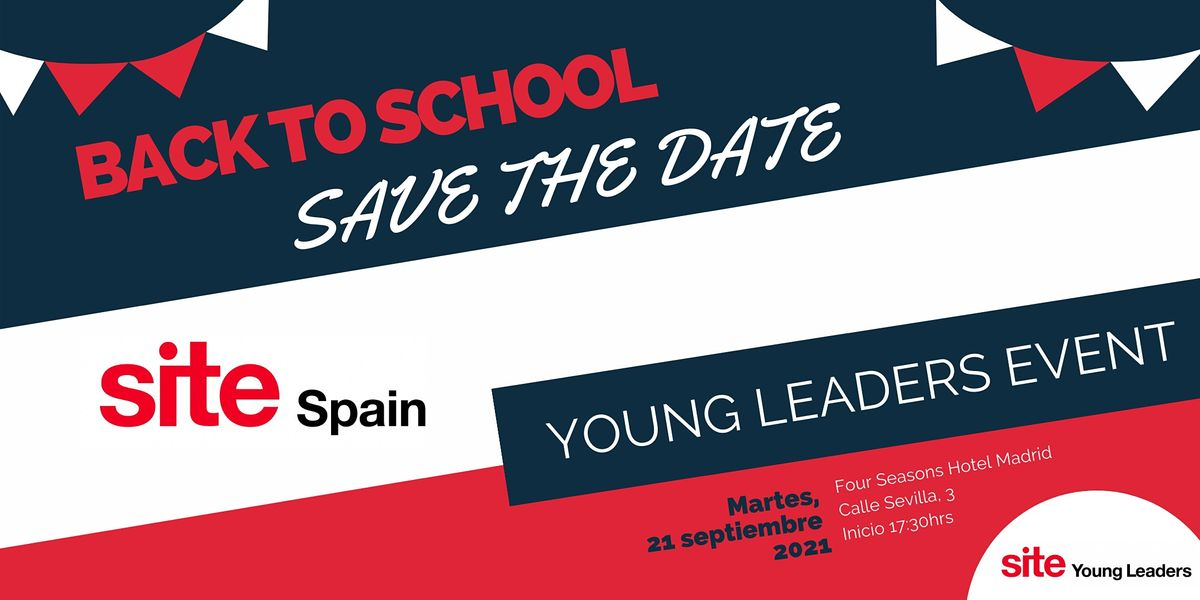 BACK TO SCHOOL SITE YOUNG LEADERS