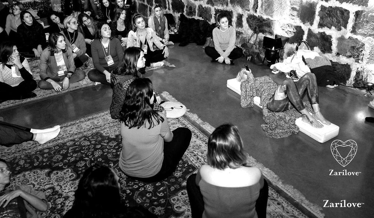 TRE\u00ae Stress & Trauma Release Exercises~Kundalini Yoga~Women's Wellness Day