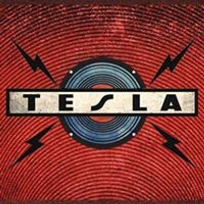 Tesla the Band