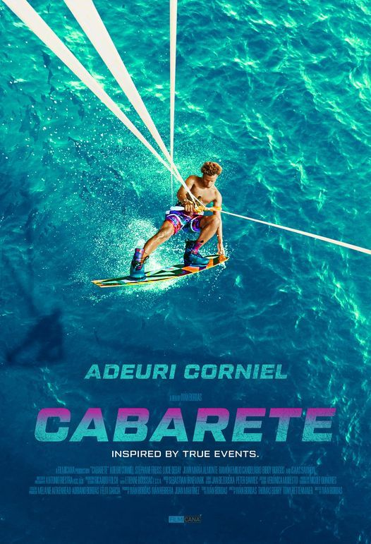 Cabarete - Movies at the Mural