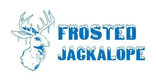 Frosted Jackalope Fat Bike Race