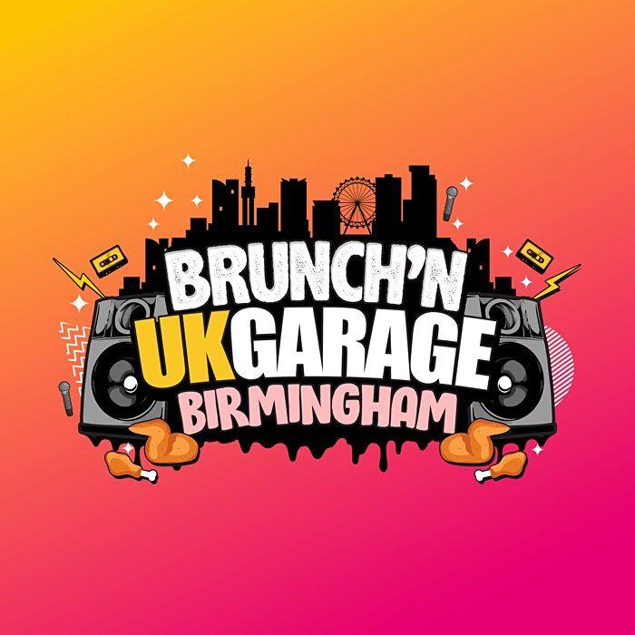 Brunch UK Garage - SEPTEMBER