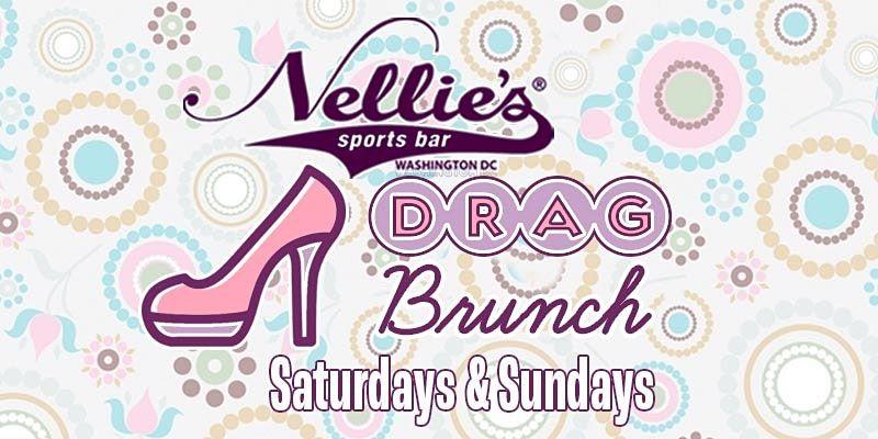 Nellie's Drag Brunch