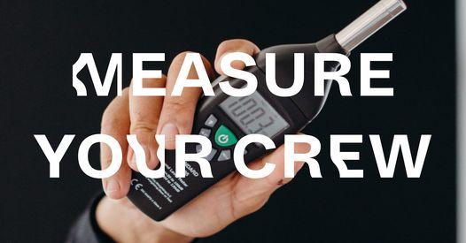 Measure Your Crew 2021