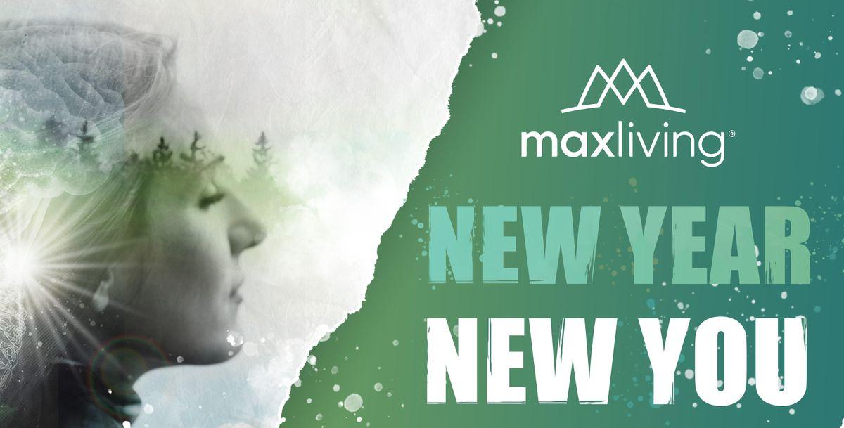 New Year, New You Makeover, Infinity Wellness Center, Aurora, 23 January 2021