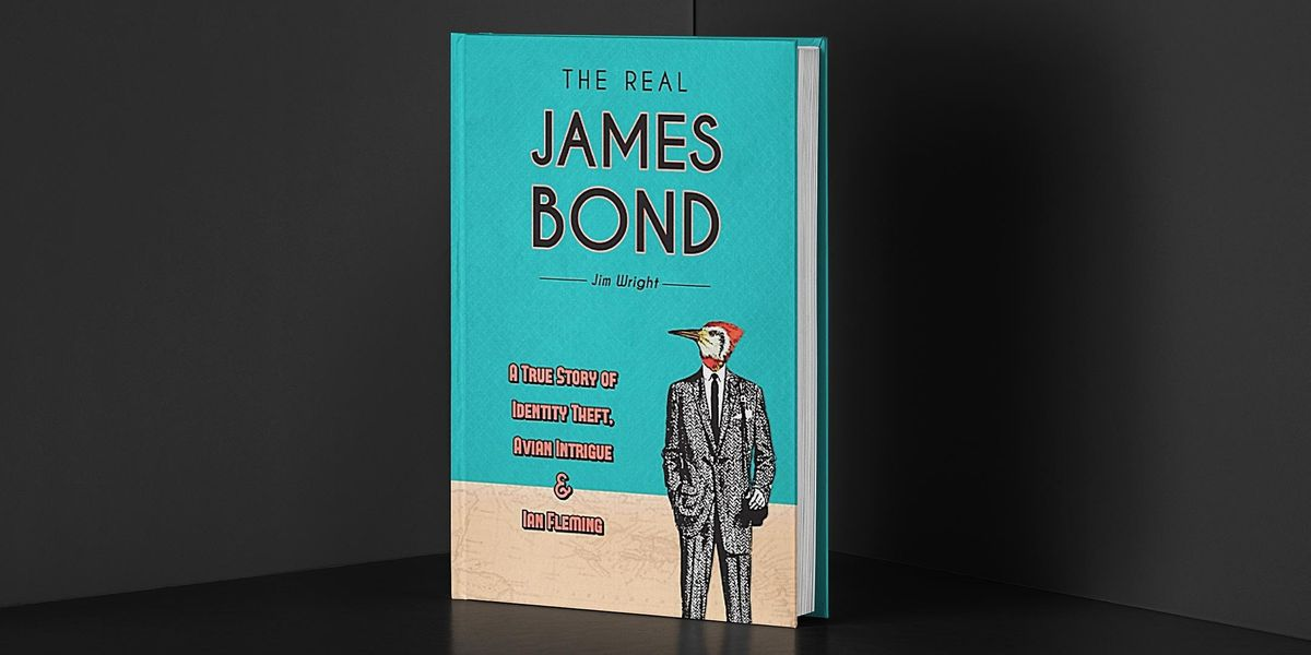 The Real James Bond
